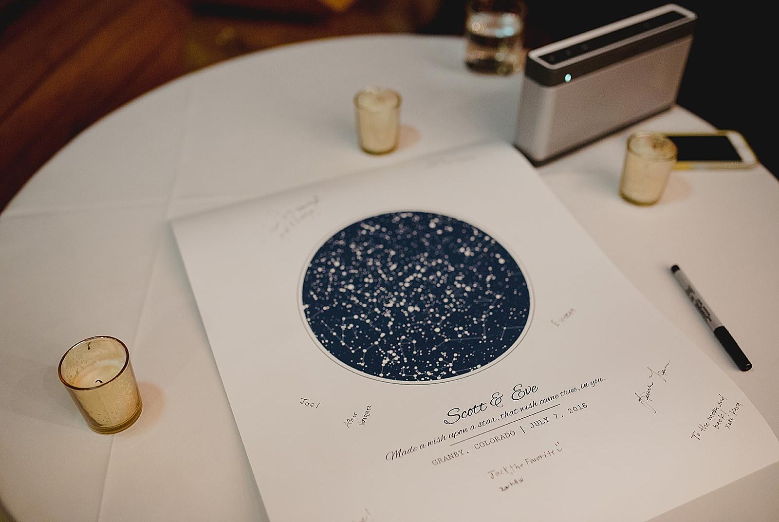 Granby Colorado Wedding Photography by Matthew Speck