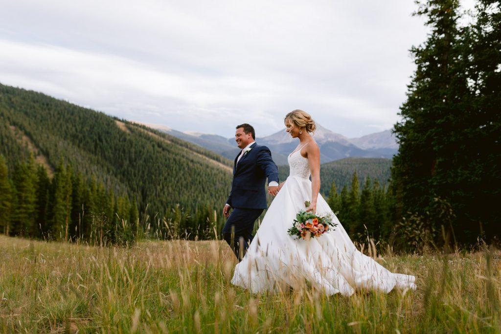 Colorado Wedding Photography by Matthew Speck